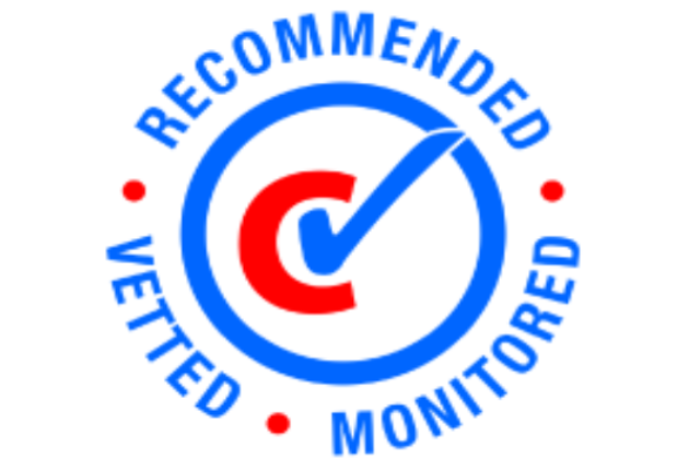 Over 290 excellent reviews on Checkatrade